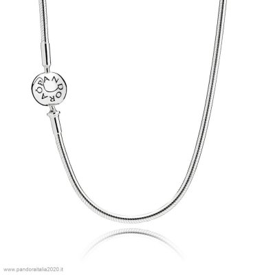 Offerte Pandora Online Essence Collection Silver Necklace