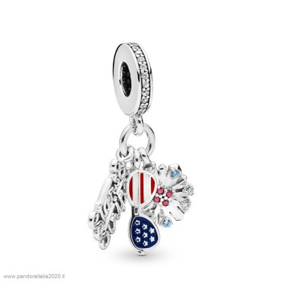 Offerte Pandora Online American Icons Dangle Charm
