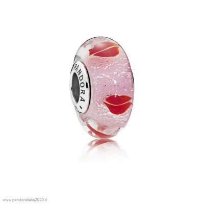 Offerte Pandora Online Bacioes All Around Charm Murano Glass